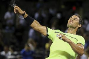 Rafael Nadal in Miami Open semi-finals, Kei Nishikori stunned by Fabio...