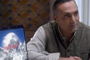 Poorna movie review: Rahul Bose overshadows an otherwise impressive...
