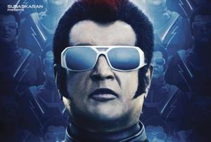 Rajinikanth to appear as a scientist and a robot, not a dwarf in 2.o