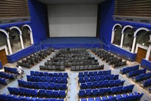 For the past 85 years, Regal Theatre, which will screen its last film on Thursday, has been a monument to the city's cinematic history, its social and culture life