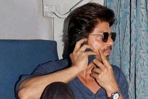 Vadodara station mishap: Gujarat high court stays summons to Shah Rukh...