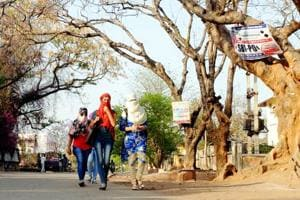 Jharkhand boils at 40 Deg Celsius, no relief in sight