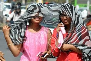 Heat wave to intensify over next two days in Gurgaon, rain likely next...