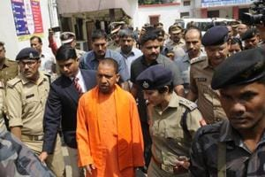 Uttar Pradesh chief minister Yogi Adityanath gets Z+ VVIP security...