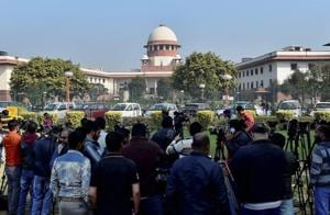 Supreme Court take a break from summer holidays; 19 judges to hear...