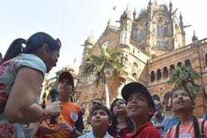 Soon, heritage walks around South Mumbai