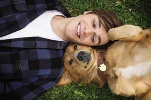 A Dog's Purpose is quite a soppy tearjerker, says Rashid Irani