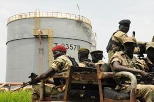 Two Indian oil workers abducted by South Sudan rebels freed: Officials