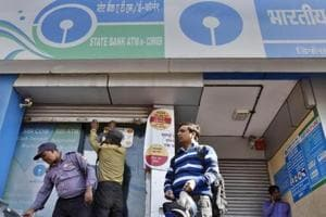 SBI to merge 5 associate banks with it from April