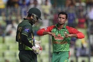 Bangladesh cricket Board turn down invitation to tour Pakistan