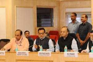 GST Council vets rules, next meeting to approve rates of goods and services