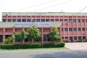 Privacy row: Female students object to CCTV cameras at Patliputra Medical College
