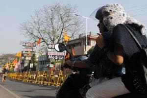 Jamshedpur simmers at 43.3 deg C, all past records smashed