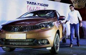 Tata Motors aims to become number three player