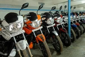 Up to Rs 20K discount on two-wheelers, Rs 50K-1L off on cars as...