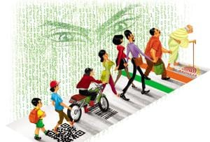 Aadhaar marks a fundamental shift in citizen-state relations: From 'We the People' to 'We the Government'