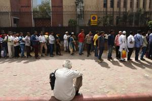 'BJP won't come back after troubling people like this': Exchange of demonetised notes ends but woes remain