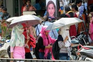 UV radiation reaches alarming levels in Jharkhand