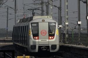 Metro rail companies