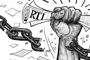 One of the new rules by the Modi government says an RTI application should not be more than 500 words but exceeding the limit cannot be a ground for rejecting the request.