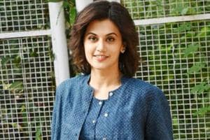 Taapsee Pannu wants every student to be able to protect themselves from a young age.