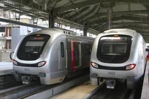 UP government on Monday cleared decks for the blueprint for Gorakhpur Metro Rail.