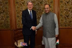 In relief for Indian firms in UK, Britain to sign free trade deal with EU