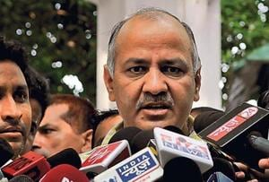 Sisodia says Jethmalani fee issue raked up to divert attention from EVM controversy