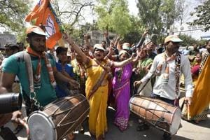 BJP breaks its own ticket rule for MCDelections, fields relatives of leaders