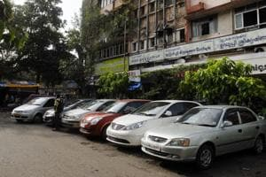 According to the policy, you can expect to pay up to 200 per cent more to park at civic-run pay-and-park lots.