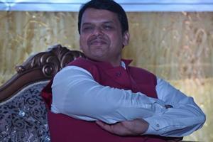 Maharashtra CM Devendra Fadnavis' first TV show a hit as farmers send 20,392 questions