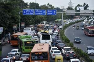 Unsafe roads, poor public transport, toxic air make Delhi a 'not so smart' city