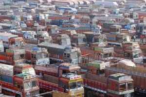 Maharashtra truckers to go on strike, supply of essential goods may be hit