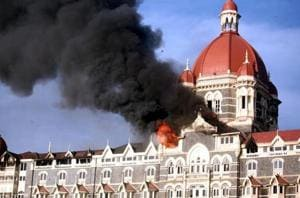 LeT founder Hafiz Saeed is accused by India of masterminding the 2008 Mumbai attacks.