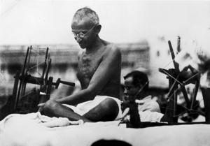 Mahatma Gandhi himself edited, printed and published the Indian Opinion, Young India, Navjivan and Harijan, and was a popular, uncompromising editor