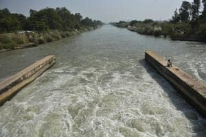 Excess rainwater in Chambal and Brahmani rivers will be flown to Bisalpur dam in Rajasthan to meet drinking water and irrigation requirements.