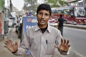 Ram Shankar Yadav wrote a letter to PMModi after he was duped by three men in a metro train.