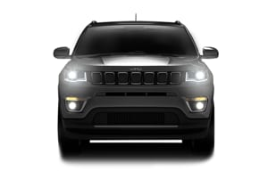 The Jeep Compass will make its India debut on April 12. The American SUV-maker has high hopes from the SUV which is expected to be priced around Rs 20-25 lakh.