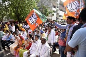 MCDelection: BJP starts scrutiny in nomination 'fiasco'
