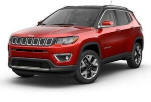 The Compass will be Jeep's first model to be rolled out of the Ranjangaon factory near Pune.