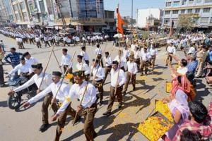 """Laxman Singh Munda, who is spearheading the RSS campaign in the region, says the organisation wants a """"Christianity-free"""" block. """"The villagers will soon return to their roots,"""" says Munda."""