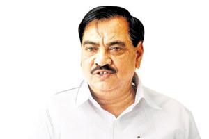 'None of BJP's top brass want Eknath Khadse back after ACB FIR'