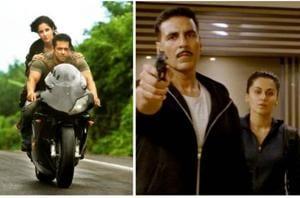 Ek Tha Tiger to Naam Shabana: 16 Bollywood films banned in Pakistan