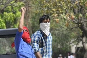 PU seeks sedition charges against protesting students