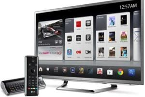 Smart TV makers are unfazed by the new product.