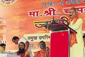 We must realise that the country is entering a saffron era: VHP