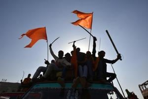 Bring law in Parliament to build Ram temple in Ayodhya: VHP leader