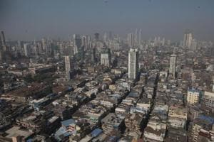 Tenants in chawls on mill lands to get bigger houses in Mumbai