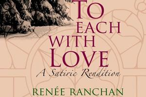 Cover of Renee Ranchan's To Each With Love.