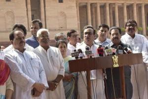 Rajouri Garden bypoll: Congress says result a sign of resurgence